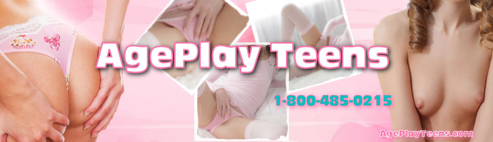 Age Play Phone Sex | Age Play Teens