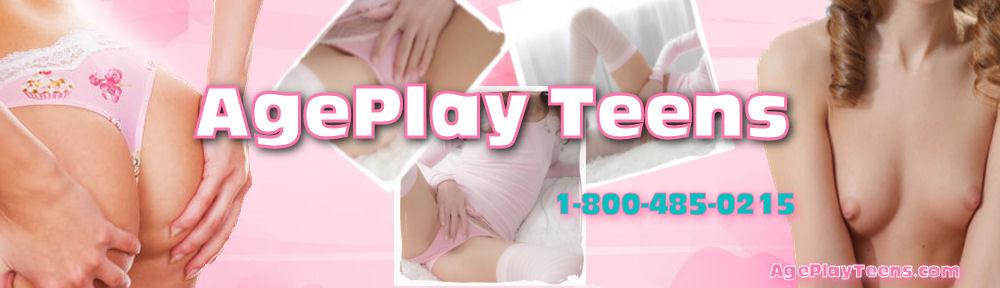 Age Play Phone Sex | Age Play Teens